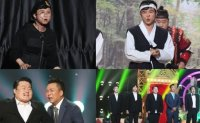 Korea's longest-running comedy show airs finale