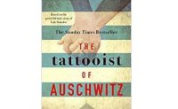 'Tatooist' tells of love in concentration camp