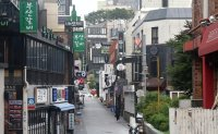 COVID-19 devastates Itaewon businesses