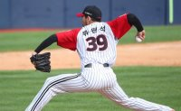 With young pitchers thriving early, future has arrived for LG Twins