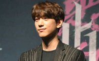 Actor Sung Joon reveals he is married, with child