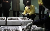 Koreans express fears over Japanese fishery products amid Fukushima water release plan