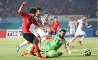 [AG INSIDE] Korea starts Asian Games in style