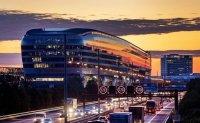 Hana named preferred bidder for Germany's largest office building