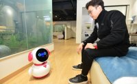 Competition heats up to develop care robots for dementia patients