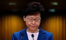 US ends its special treatment for Hong Kong