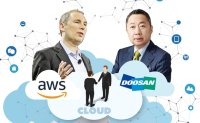 Doosan-AWS partnership undermines local cloud industry