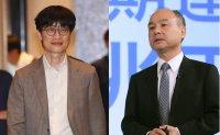 Naver, SoftBank jointly to run Line, Yahoo Japan