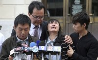 US man guilty in slaying of visiting Chinese scholar