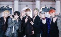 BTS's 'Blood Sweat & Tears' hits 500 million YouTube views