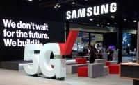 Samsung inks $6.6 bil. mega deal with Verizon