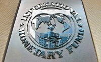 IMF sees virus causing global recession in 2020