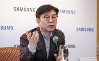 Samsung eyes three-fold growth in TV biz in 2020
