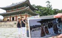 Joseon Dynasty royal palace reborn via AR tech