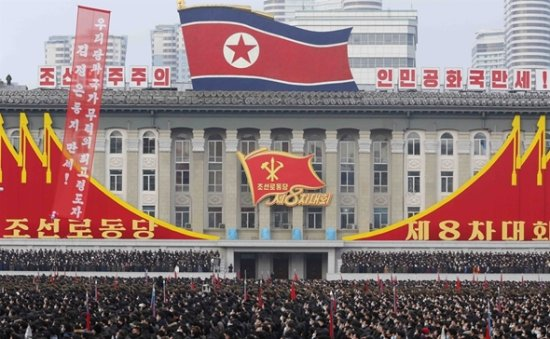 North Korea may be considering resumption of nuclear testing this year: report