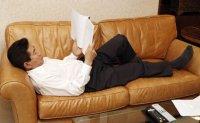 Behind the scenes of Roh Moo-hyun's presidency [PHOTOS]