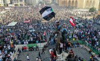 Fury over Beirut blast fuels protests, clashes with police