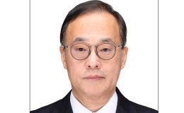 Choi Young-chang named chairman of Korea Cultural Heritage Foundation