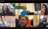Indian musicians compose song to help world overcome pandemic