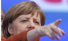 'Trace, test and treat': Germany bets on S. Korean model in virus fightback