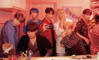 BTS' 'Map of the Soul' album certified gold in France