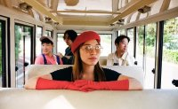 [INTERVIEW] Indie band Bosudong Cooler seeks breakthrough in reality, society