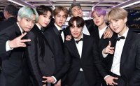 BTS' 'Boy With Luv' hits 600 mln YouTube views