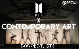 [CONNECT, BTS] 'Being a minority Asian artist, BTS gave me thrills': BTS collab Korean artist [VIDEO]