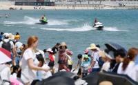 Gov't to crack down on spy cams during beach season