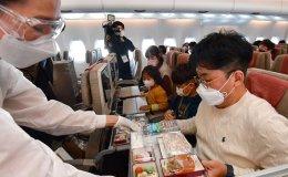 Will Hahn & Co. buy Asiana's in-flight meal provider?