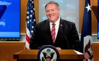 Pompeo: US preparing for any eventuality in N. Korea