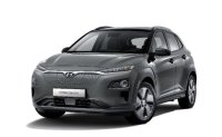 Hyundai Motor to replace batteries in 25,000 Kona EVs over fire risks