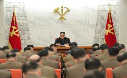 Satellite images show North Korea built structure to conceal nuclear weapons site: CNN