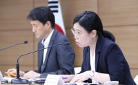 S. Korea suffers record budget deficit in H1