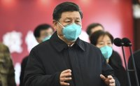 Pandemic takes the shine off China's Belt and Road Initiative