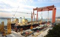 Hyundai Heavy seeks momentum on stronger emission rules