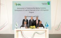S-Oil pledges to invest W7 tril. for ethylene facilities