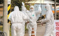 S. Korea reports 6th confirmed African swine fever case