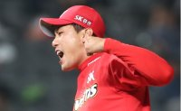 Cardinals showing interest in Korean pitcher Kim Kwang-hyun: sources