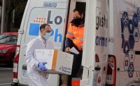 Small delay in Pfizer vaccine deliveries to 8 EU nations: Spain