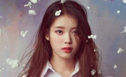 IU's new release 'Lilac' to hit shelves on March 25