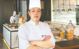 Chef attaches stories to regional cuisine series