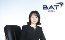 BAT Korea appoints first-ever female country manager