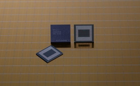 SK hynix mass produces new smartphone DRAM