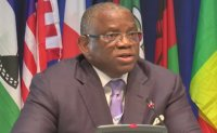 Angolan Ambassador elected Secretary General of the Africa, Caribbean and Pacific (ACP) Group