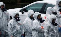 'Korea shows leadership in global coronavirus fight'