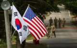 US joins Seoul in condemning North Korea for killing South Korean official
