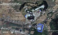 Satellite imagery showing activity at suspected N. Korean nuclear facility: CNN