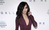 'Glee' actress Naya Rivera presumed dead in California lake