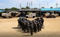 Service members stationed overseas celebrate Chuseok